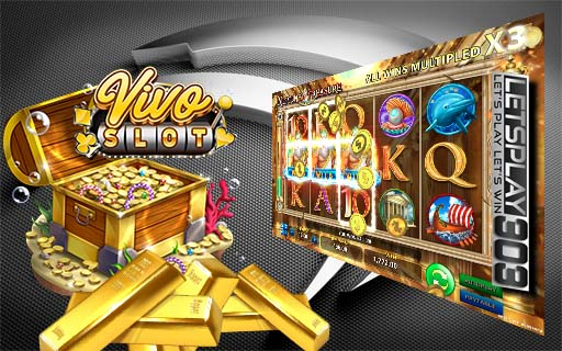 Game Slot Online Vivo