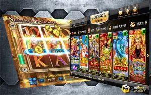 Joker Game Slot Online Terbaru