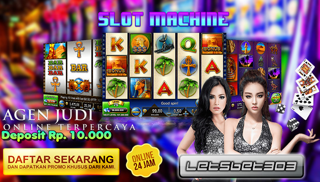 Game Slot Judi Online Favorite Para Bettor